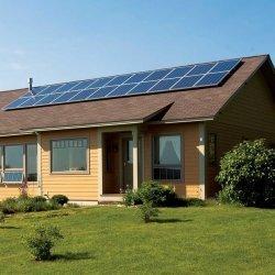 Системы Солнечных Электростанций (СЭС) 5 кВт