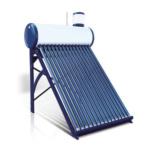 Купить солнечный коллектор 200 л