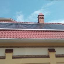 Солнечные станции для зеленого тарифа