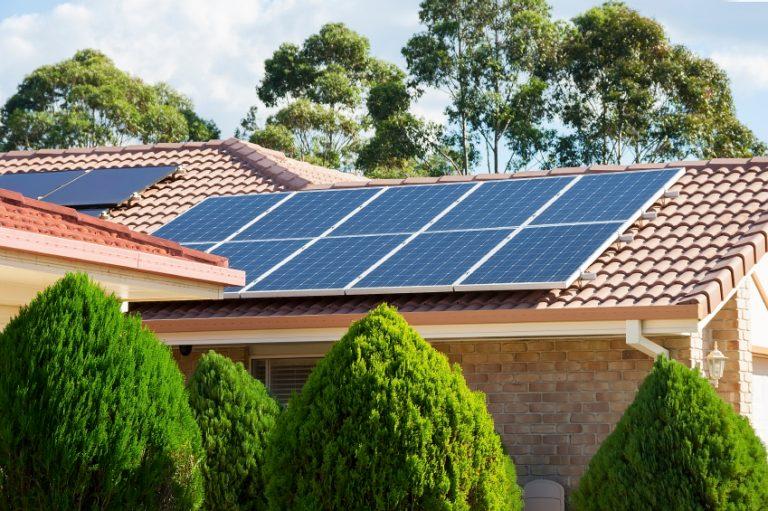 Солнечная электростанция 15 кВт в Одессе