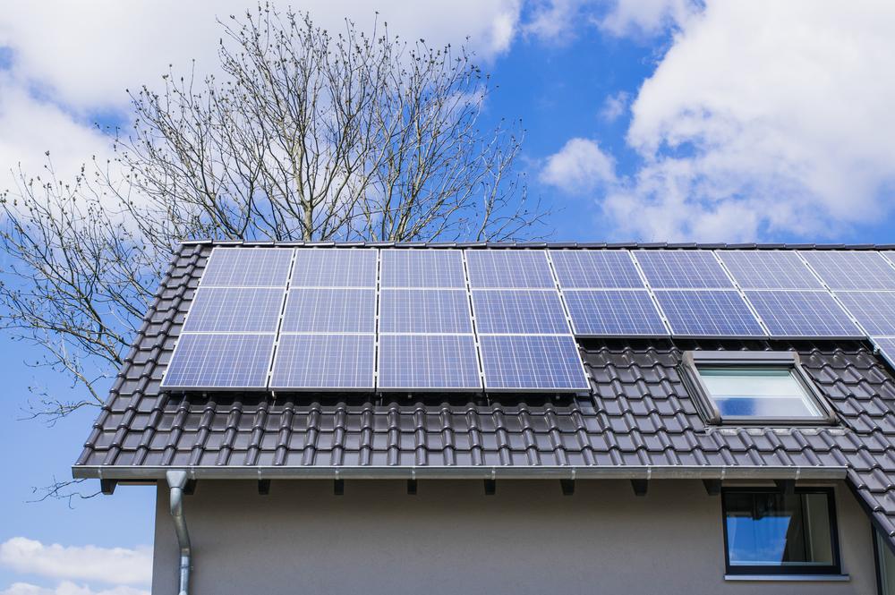 Установка солнечной станции 20 кВт