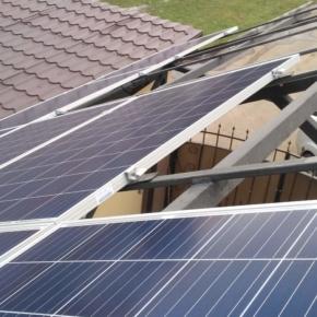 Стоимость установки солнечной электростанции