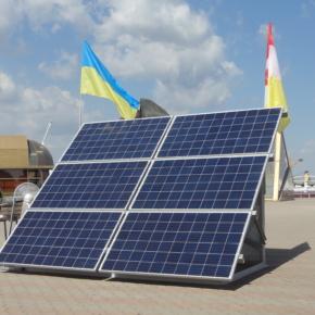 Купить солнечную электростанцию 5 кВт