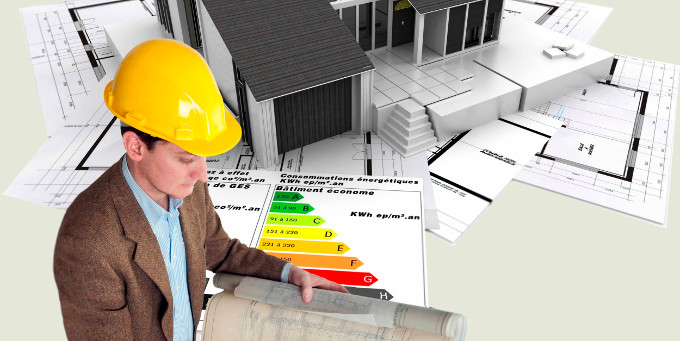 Энергоаудит многоэтажных зданий
