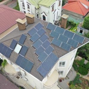 Подключение зеленого тарифа для частных домов