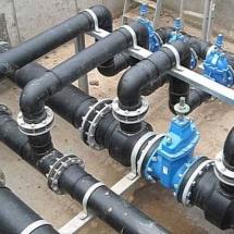 Проектирование систем водоснабжения и канализации для дома